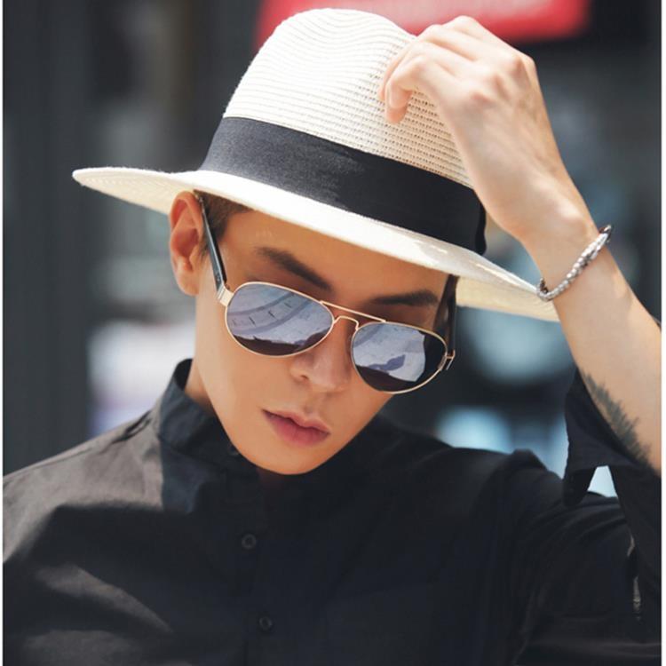 男士爵士帽禮帽