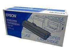 EPSON原廠碳粉匣S050167黑色適用Epson EPL-6200L 6200雷射印表機