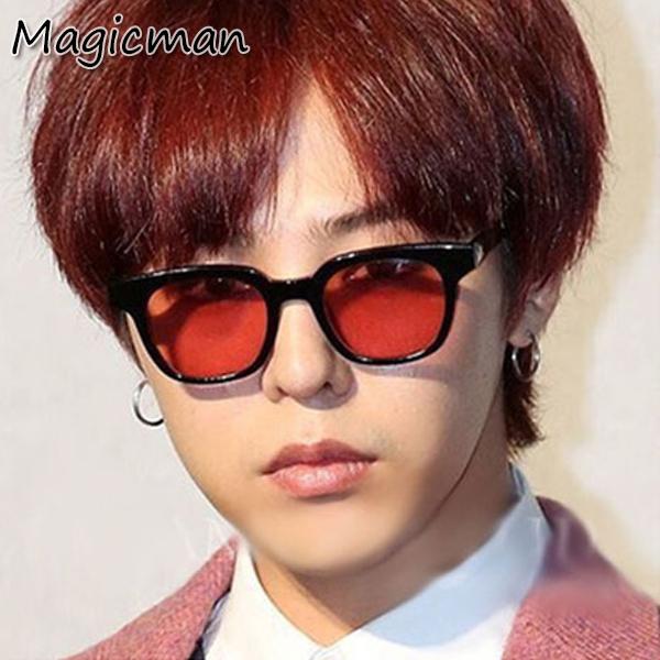 墨鏡GD權志龍同款太陽眼鏡R540 Magic Man預購現貨