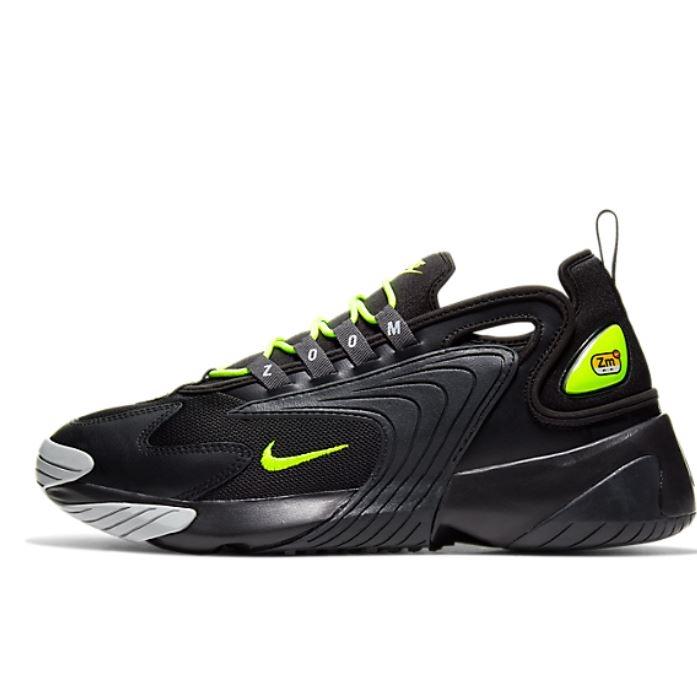 NIKE系列-ZOOM 2K 男款運動鞋-NO.AO0269008