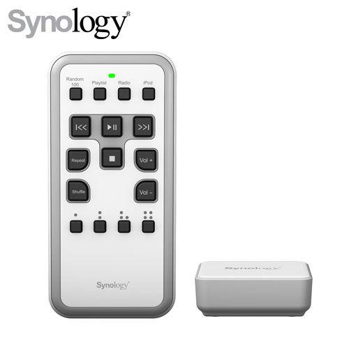 SYNOLOGY 群暉 遙控器  可遙控 Synology DiskStation 播放音樂 (支援Audio Station)