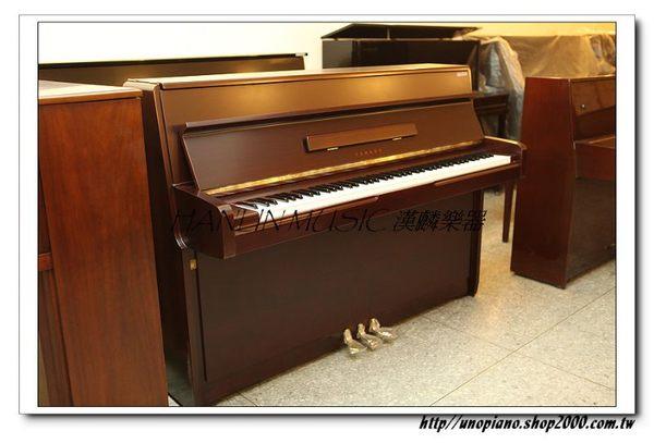 HLIN漢麟樂器好評網友推薦-優質二手日本原裝山葉yamaha鋼琴-優質中古二手鋼琴中心01