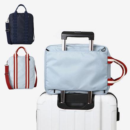 韓版3WAY輕旅行收納整理包