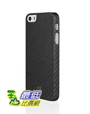 [美國直購] Evutec AP-5SE-CS-K01 黑色 手機殼 保護殼 iPhone SE Case for Apple iPhone, Black/Grey