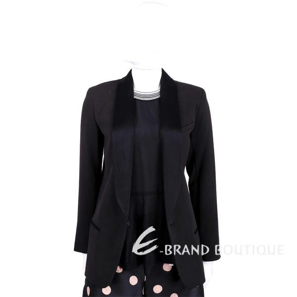 MICHAEL KORS 黑色西裝外套 1510777-01