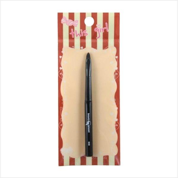 ✨MEKO小資時尚 ✨    MEKO 優質唇筆 AB-071/化妝刷/唇刷    [MEKO美妝屋]