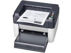 福利資訊京瓷KYOCERA FS-1060DN單色雷射印表機內建雙面列印及網路