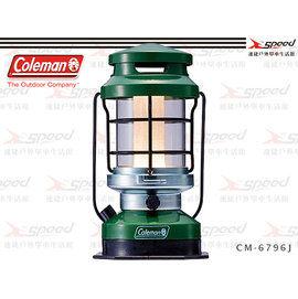 速捷戶外露營美國Coleman CM-6796J迷你北極星LED營燈桌燈小營燈氣氛燈掛燈