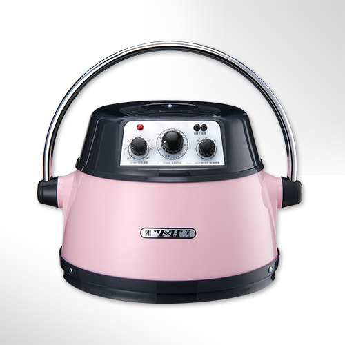 WANG雅芳精品-寵物烘毛機負離子紅外線YH-810T白色粉色