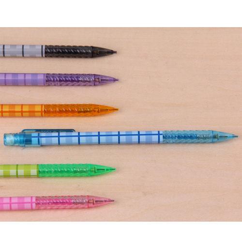 奇奇文具量大超划算SKB鉛筆S.K.B IP-1002自動鉛筆12入