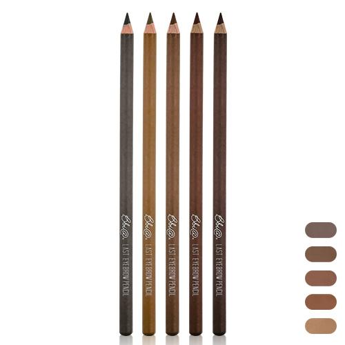 韓國Bbia完美持妝眉筆3g BG Shop 5色供選