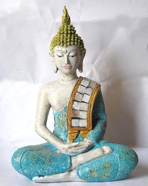 泰國風格家居飾品泰式坐佛