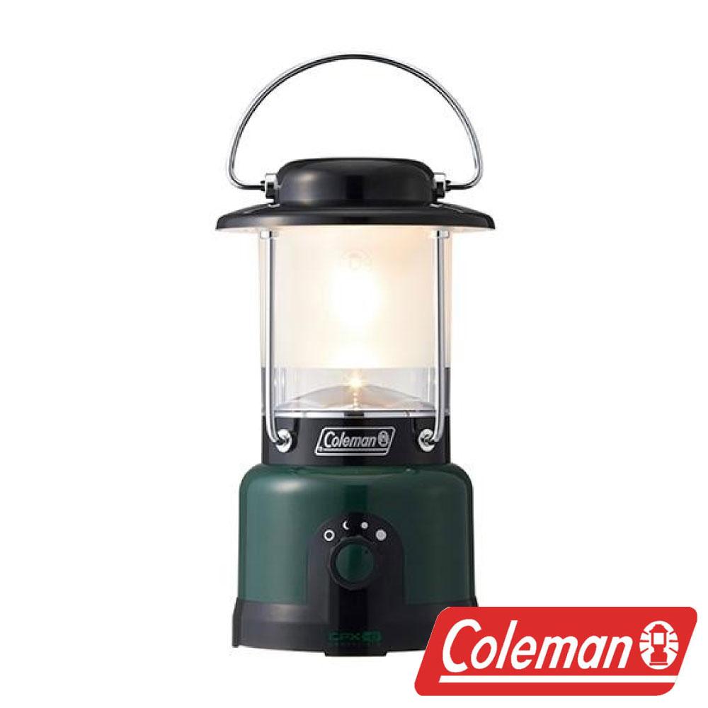 美國Coleman CPX6 LED營燈綠登山小掛燈氣氛燈警示燈營燈露營CM-9796J