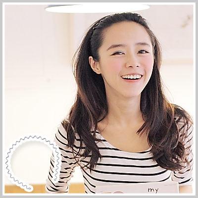 時尚波浪髮箍【AKH30】百變公主女孩-造型波浪髮箍☆雙兒網☆