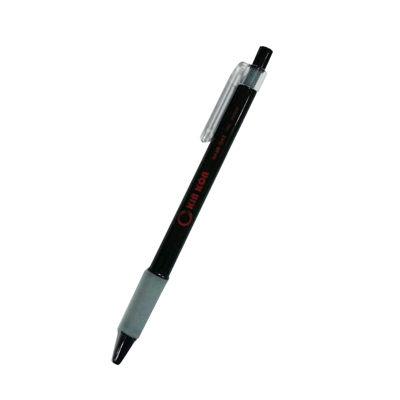 喜恩 黑金剛101針型活性筆 0.7mm 黑OOK-101