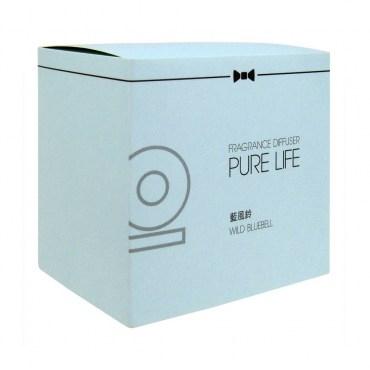 HOLA Pure Life純淨生活香氛包禮盒組藍風鈴