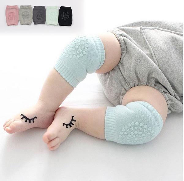 純棉加厚多功能護膝袖套 嬰兒襪套  橘魔法 Baby magic 現貨  襪子 短襪 襪 童 兒童 童裝