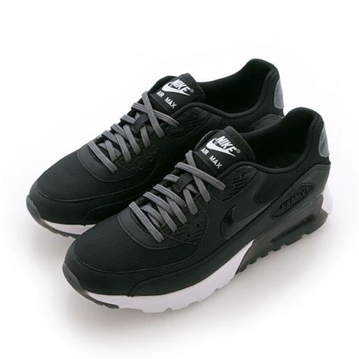 Nike耐吉W AIR MAX 90 ULTRA ESSENTIAL經典復古鞋724981007女舒適運動休閒新款流行經典