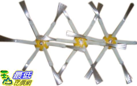 玉山最低網iRobot Roomba 500 600 700 800 900系列專用改良六腳邊刷3個全系列都適用