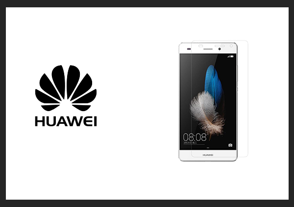 *全館免運*HUAWEI 華為 Ascend P8 Lite 高透螢幕保護貼 (原廠公司貨)
