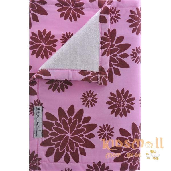 美國Bazzle Baby,餵奶巾Modern Flower