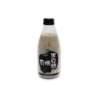 有機黑豆漿*12瓶