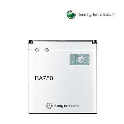 YUI Sony Ericsson BA750原廠電池BA-750原廠電池ARC S LT18i ARC LT15i原廠電池1500mAh