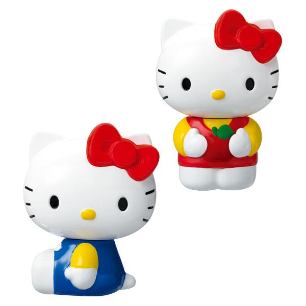 Hello Kitty公仔 Metacolle系列 凱蒂貓活動公仔/玩具/收藏 [喜愛屋]