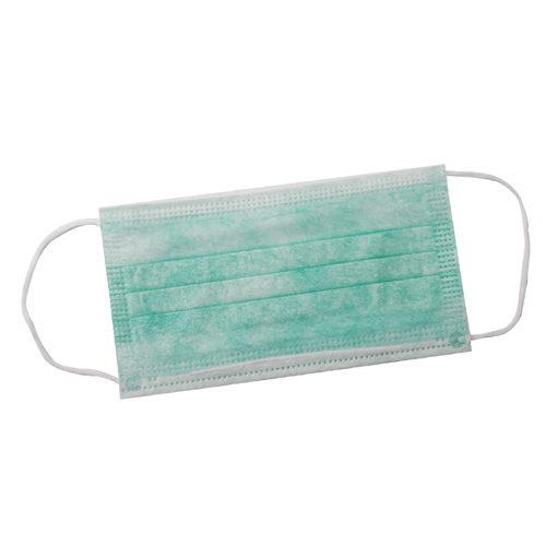 【九元生活百貨】3入不織布防塵口罩 口罩