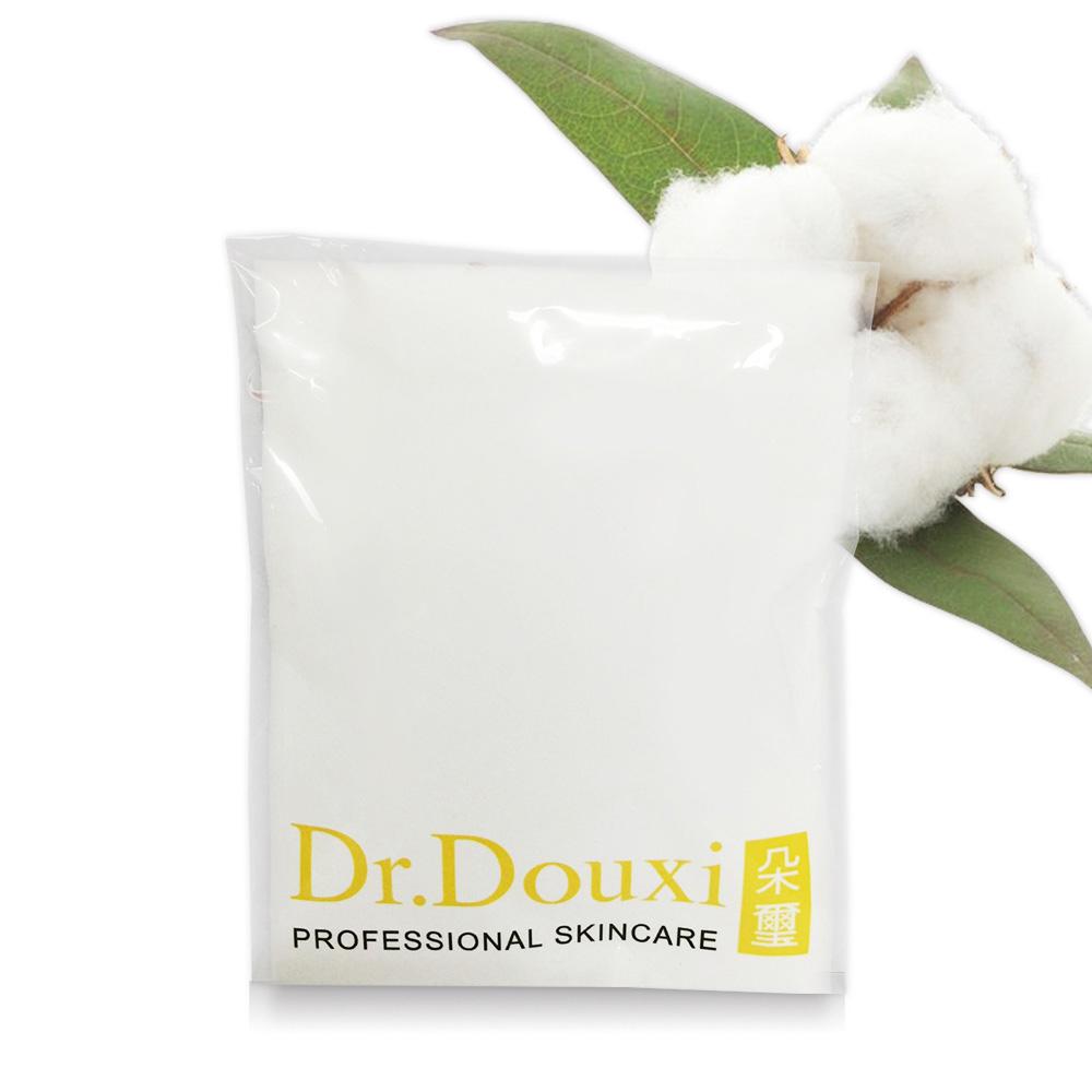 【Dr.Douxi 朵璽】化妝棉 一包五入