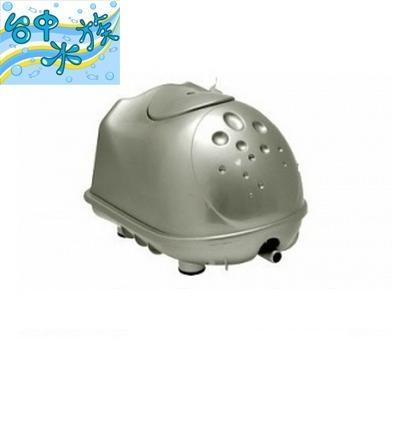 台中水族JEBO-P-55強力空氣幫浦打氣機特價贈送1對8分氣排
