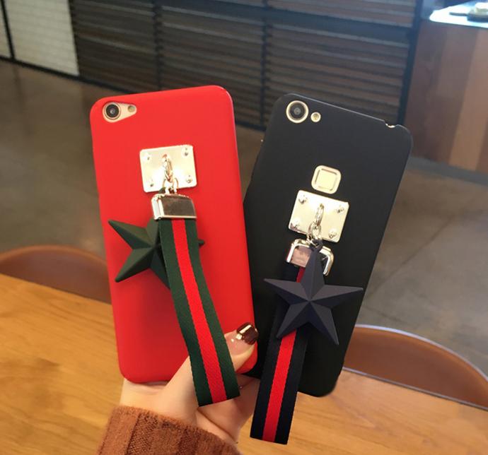 藍綠星吊飾 HTC M9/HTC M8/HTC Desire 820/ Desire 826手機套 手機殼 軟套