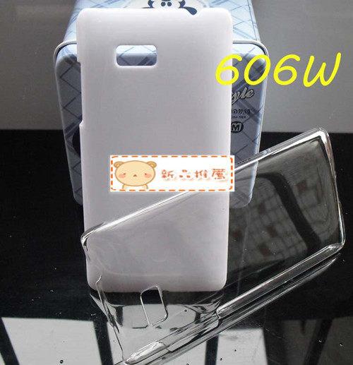 俏魔女美人館素材硬殼貼鑽殼HTC Desire 600手機套手機殼保護套保護殼