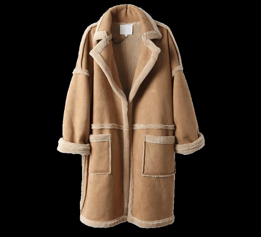 羽絨外套風衣外套軍裝外套棉質大衣女加厚外套防風外套羽絨外套顯瘦100z26 Brag Na義式精品