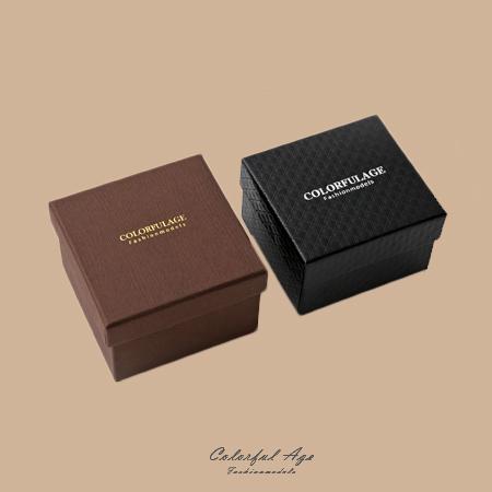 禮盒 加購手錶盒子 柒彩年代【A4】