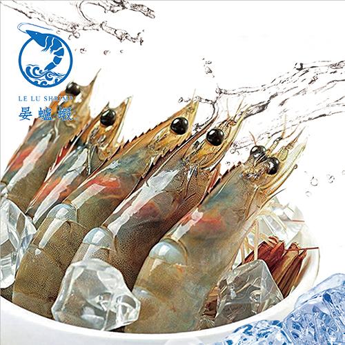 晏蠦蝦 中(600g/包)