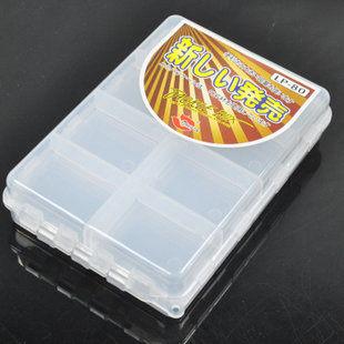 LP80款路亞盒存放