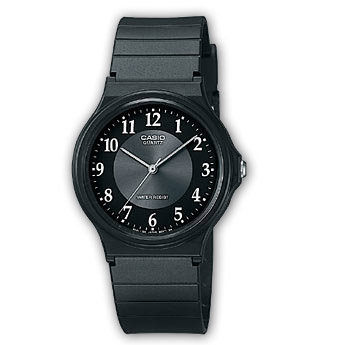 MQ-24-1B3卡西歐CASIO時尚指針石英錶公司貨