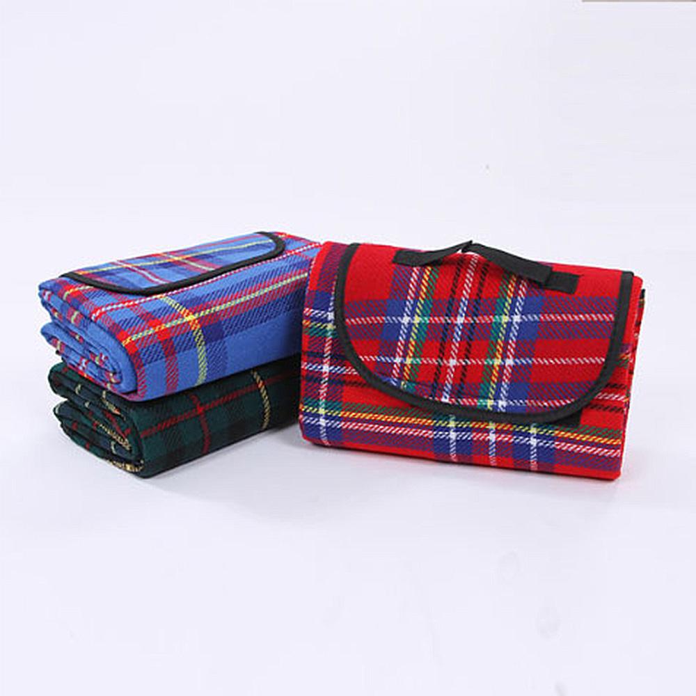 Pinus防水野餐墊遊戲毯體積小攜帶方便1300109