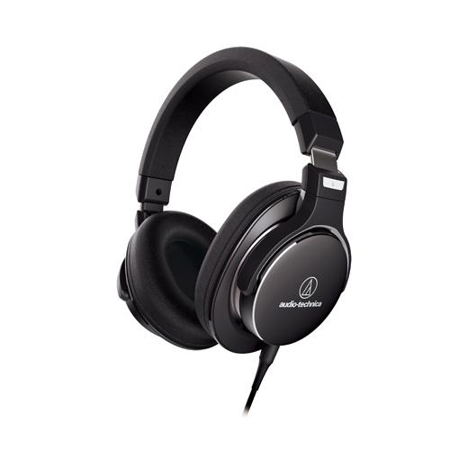 鐵三角ATH-MSR7NC主動式抗噪耳機降噪耳機耳罩式耳機台灣公司貨My Ear台中耳機專賣店