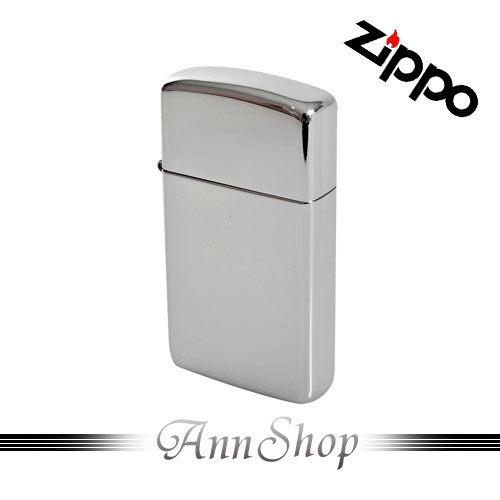 【ZIPPO‧經典亮面(小)打火機】時尚鏡面輕巧防風防水美式打火機禮品
