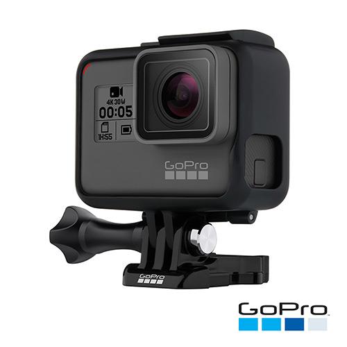 GoPro-HERO5 /HERO6 Black專用外框(AAFRM-001)