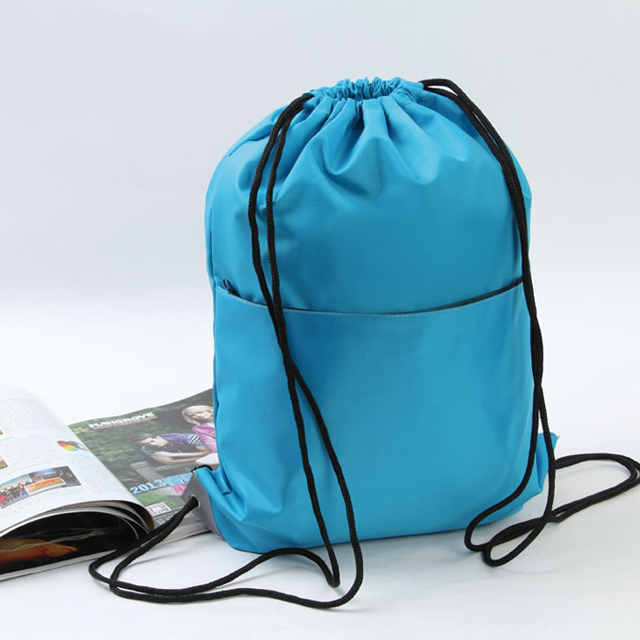 戶外超輕便易攜帶可折疊雙肩背袋【YB003】  野營背包/背包/方便袋/雜物包/鞋包/收納包