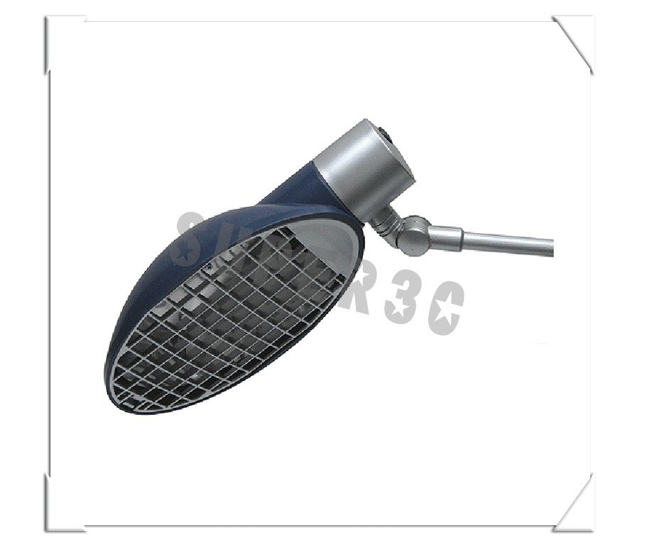 新竹【超人3C】KINYO PL-854 3U電子式防眩光檯燈 台灣製造 飛利浦23W燈管 多角度燈頭關節設計