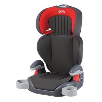 GRACO幼兒成長型輔助汽車安全座椅Junior Maxi~汽座增高墊適3~12歲