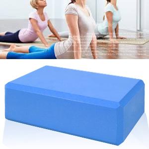 瑜珈磚塊40D瑜珈塊一入瑜珈枕瑜珈用品.可搭配瑜珈墊瑜珈柱棒滾輪韻律彈力帶使用推薦哪裡買