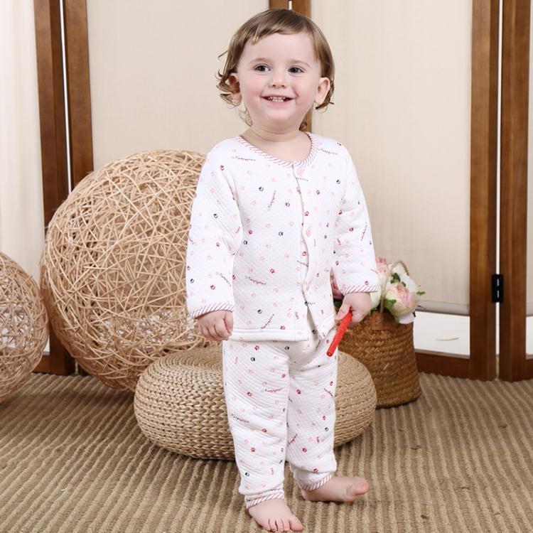 彌月送嬰兒兒童衣服棉質新生兒禮盒套裝TW奇趣家居