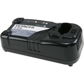 【日立電動工具】充電器UC18YRL, 可充鎳鎘/鎳氫/鋰電池(全系列)