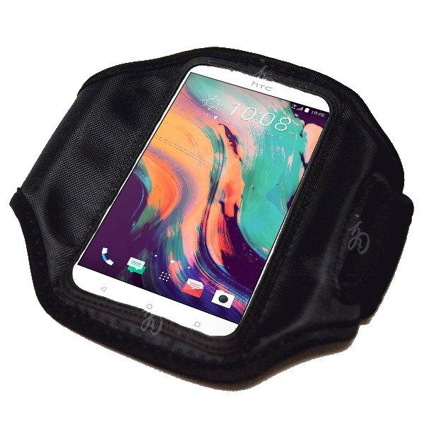 HTC Desire 10 Lifestyle 5.5吋簡約風運動臂套運動臂帶運動臂袋運動手機保護套