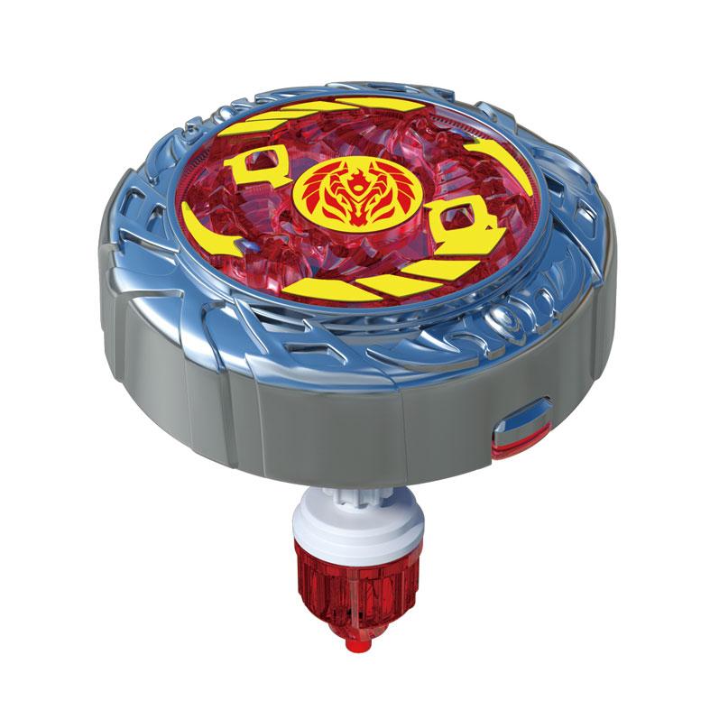 魔幻陀螺II 焰天火龍王 不含發射器 TOYeGO 玩具e哥